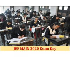 Want to clear JEE Main Exam, visit our website for complete guidance.