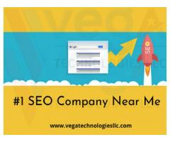The Best SEO Companies Near Me | SEO Agency Near Me  - Vega Technologies LLC