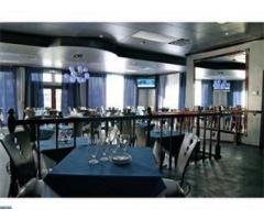 Cafe' Catering business for sale