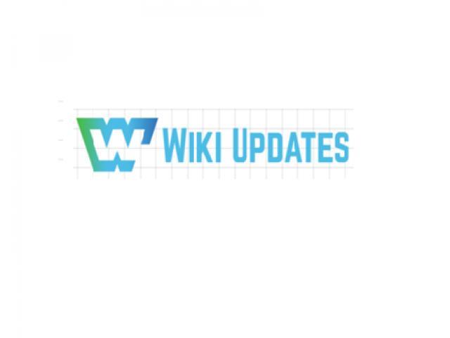Wiki-Updates
