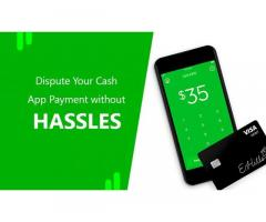 Can you cash app dispute the transaction using the cash register application?