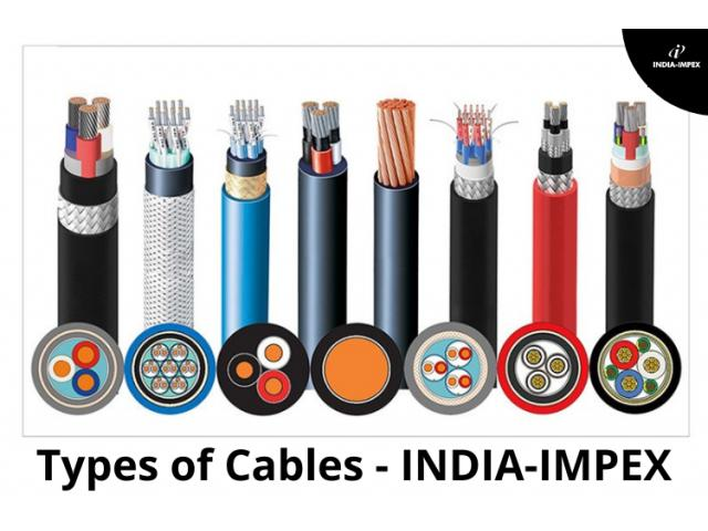 Best Fire Resistant Cable Supplier & Manufacturer