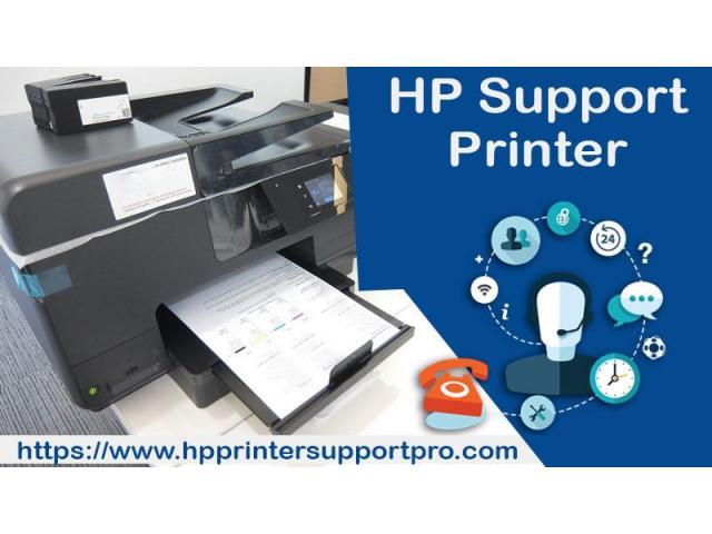 How do I resolve HP printer not printing properly?
