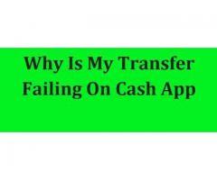 Error in send button leading to Cash App transfer failed? Reach tech consultancies.