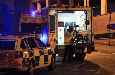 Police Identify Suicide Bomber at Ariana Grande concert