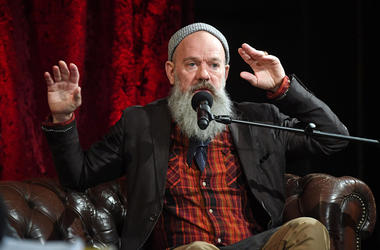 Michael Stipe of R.E.M