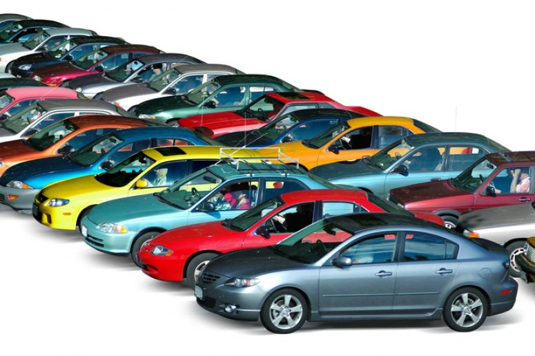 What Does the Color of Your Car Say About Your Personality? | The ...