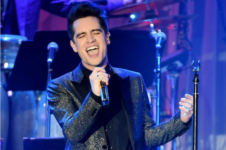 Watch Brendon Urie Talk Broadway, Growing up Mormon, and