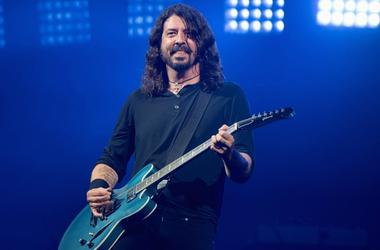 Dave Grohl