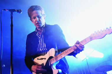 Britt Daniel of Spoon