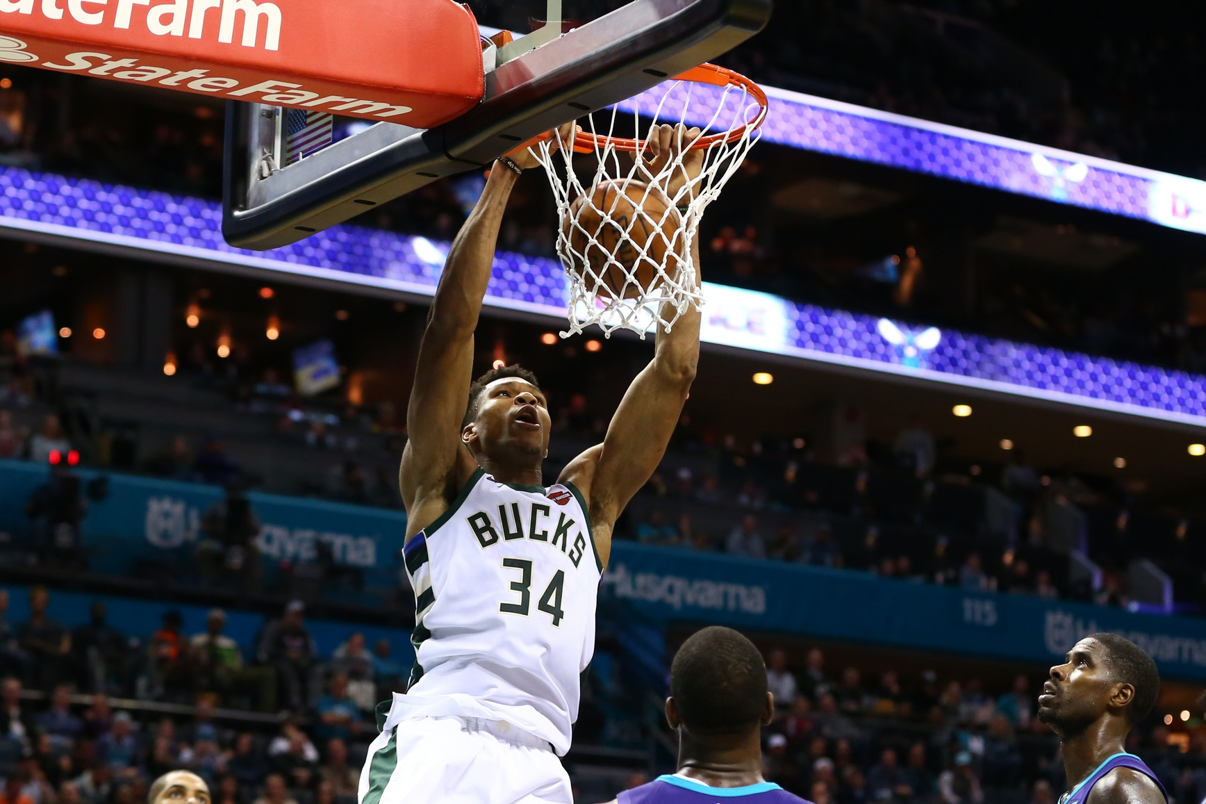 giannis named eastern conference player of the month 105 7fm the fan. Black Bedroom Furniture Sets. Home Design Ideas