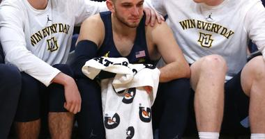 Marquette Falls to Penn State 85-80 in NIT Quarterfinals
