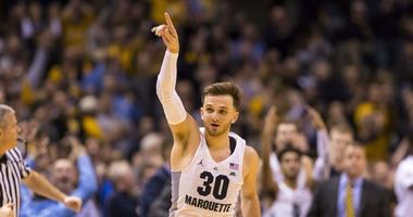 Marquette takes care of Creighton 85-81