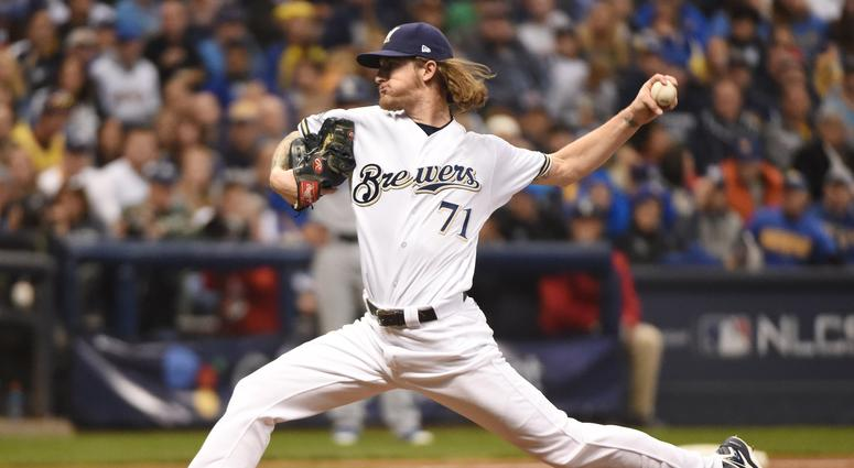 Who has the top Bullpen in MLB?