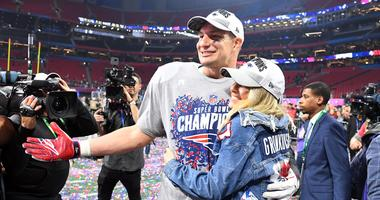 Gronk Calls it Quits