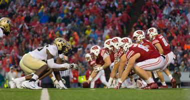 Badger Football Preview: Wisconsin at Purdue