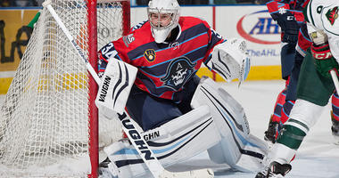 Admirals Fall to Iowa 4-2 in Season Finale