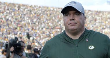 Mike McCarthy to sit out 2019 season