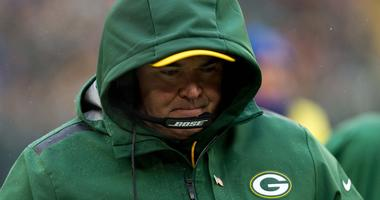 McCarthy addresses Packers after firing