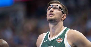 Bucks request salary-cap relief due to Teletovic's career-ending injury