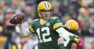 Packers not expected to play in London in 2019