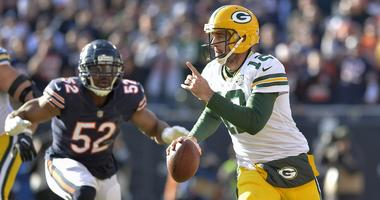 Packers loss to Bears makes unwanted history