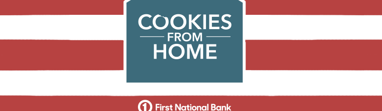 Ryan Witkowski for Cookies from Home