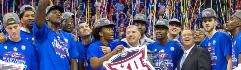 Big 12 Tournament Staying in KC