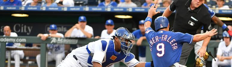 Sal Perez Makes His 6th All Star Game