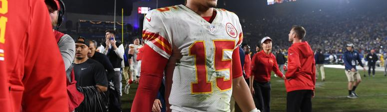 Chiefs Fall In Instant Classic