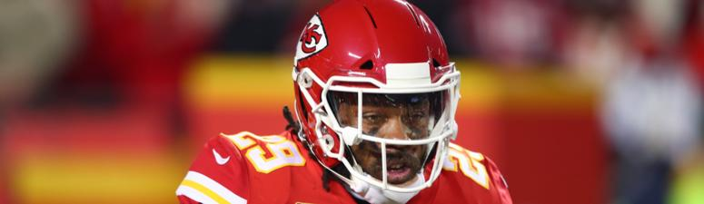 Breaking:  Chiefs Release Eric Berry