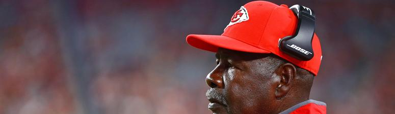 Chiefs Legend And Defensive Back Coach Emmitt Thomas To Retire