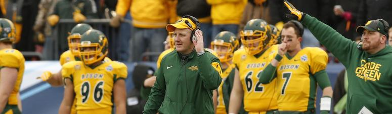 Chris Klieman Interview