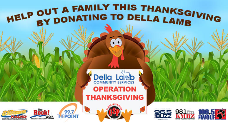 Donate to Della Lamb!!