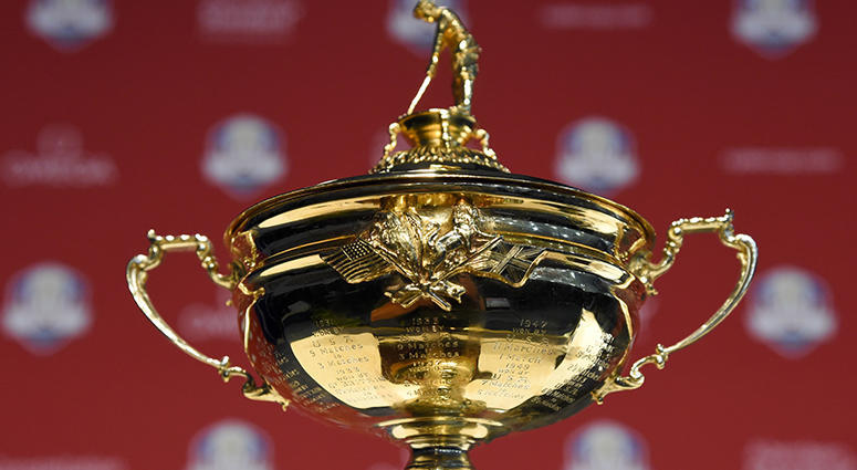 Ryder Cup: Golf's Youth Movement