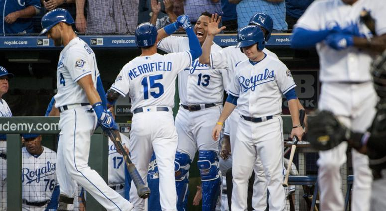 Royals Announce Player List for FanFest