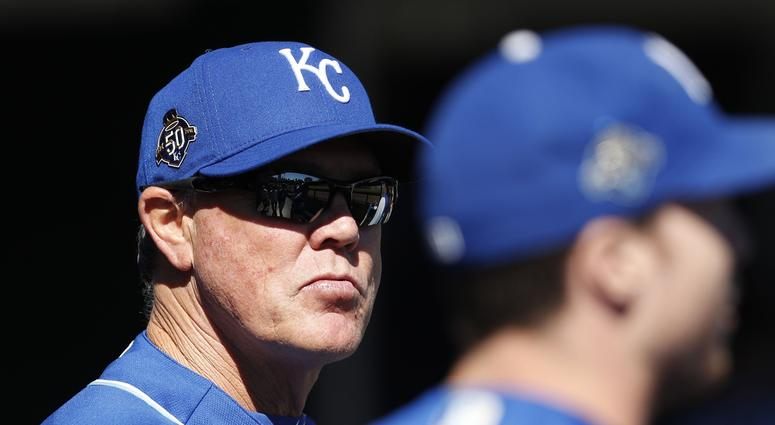Ned Yost To Return To The Royals In 2019