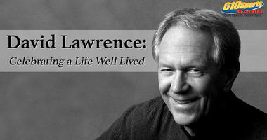 Remembering David Lawrence
