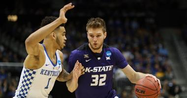 Dean Wade Named Preseason Big 12 Player Of The Year