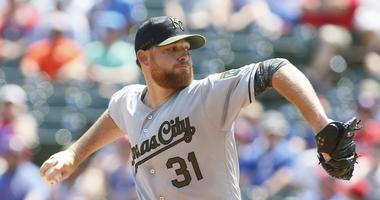 Cody's Corner: Kennedy to the Bullpen Still Possible