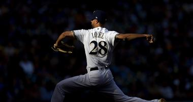 Jorge Lopez To Start Wednesday For The Royals
