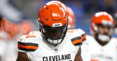 Chiefs Continue To Sign Linebackers