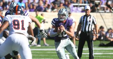 Kansas State To Face 12th Ranked West Virginia