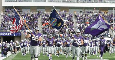 Kansas State Dominant In Win Over Okalahoma State