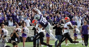 Kansas State Announces Spring Football Game