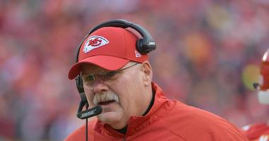 Andy Reid And Patrick Mahomes Press Conferences