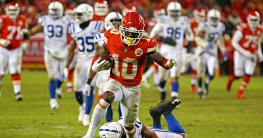 Were The Chiefs Trying To Trade Tyreek Hill At The Start Of Free Agency?