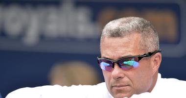 Royals GM Dayton Moore Joined Fescoe In The Morning