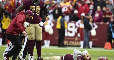 Redskins QB To Have Emergency Surgery