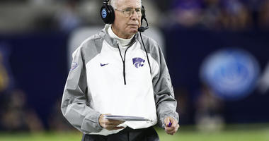 Snyder Steps Down